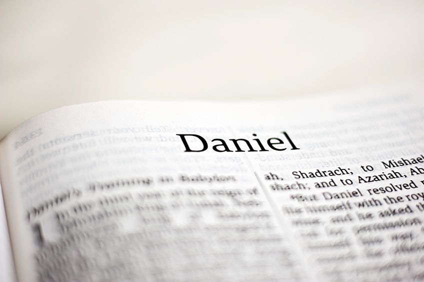 The most amazing prophecy is from the book of Daniel