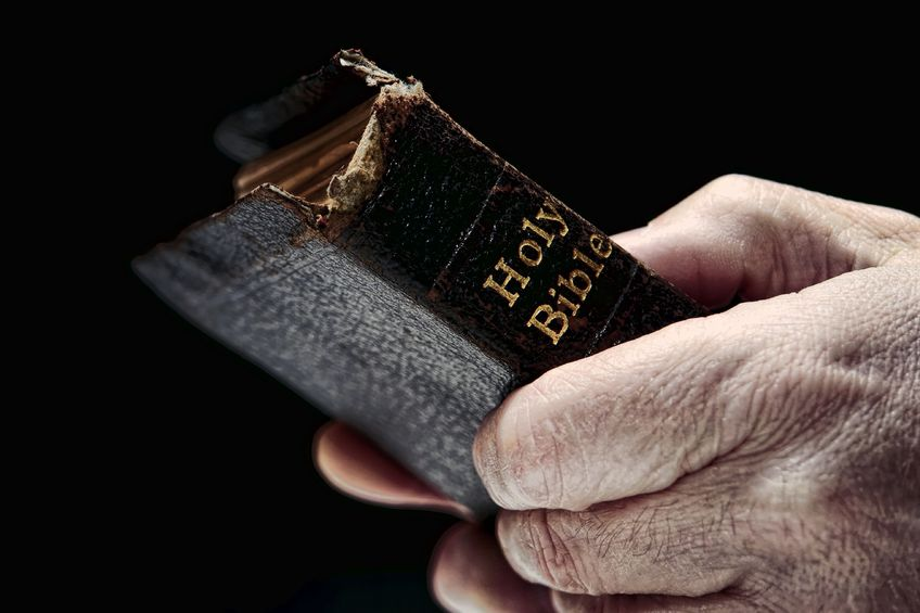 Reading the Bible is a duty for every Christian