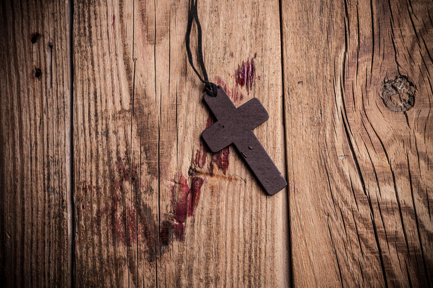 Simple detail that provides strong evidence for the death of Jesus