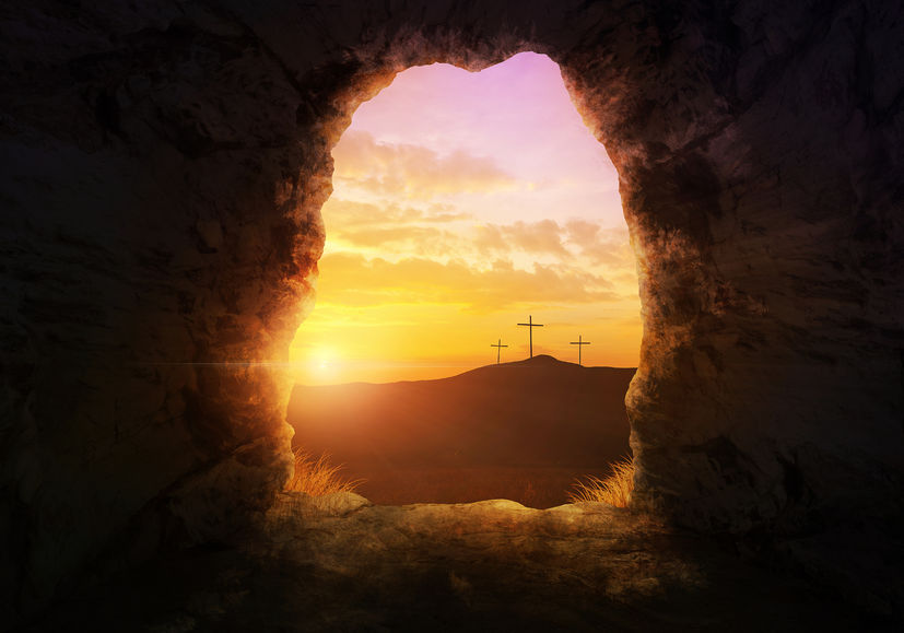 Facts proving the resurrection of Jesus Christ
