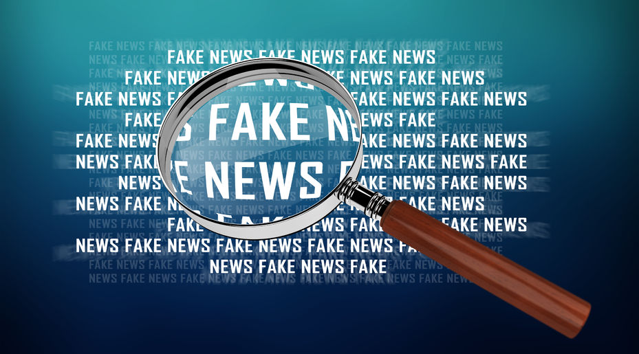 The Explosion of Fake News