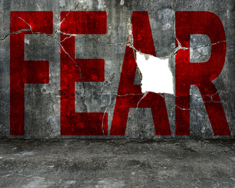 A Biblical response to a climate of fear