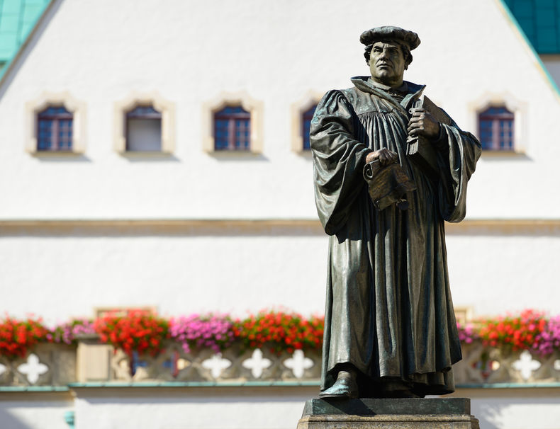 500 years since Martin Luther: Was he a saint or sinner?