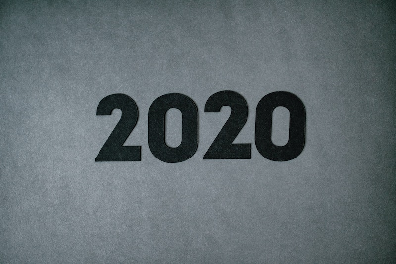 2020 - a wake up call to us all