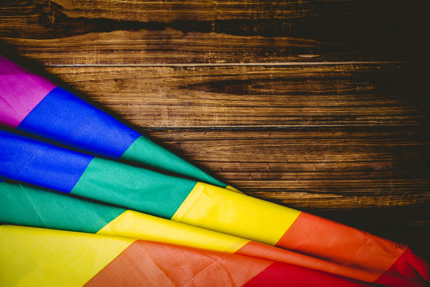 Rainbow flag - how should the church reach the LGBTQ+ community?