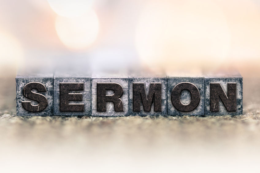 Sermon: A Letter to the Model Church
