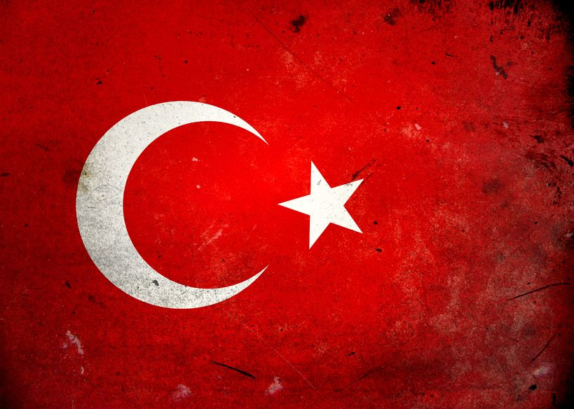 Turkey - one to watch as a key 'end time' player
