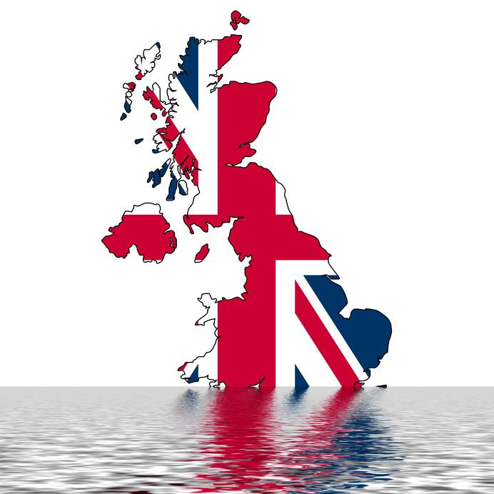 UK floods - is God trying to get our attention?