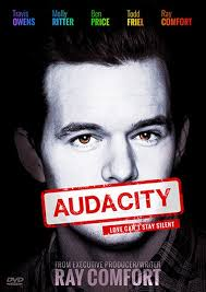 Love wins with Audacity movie!